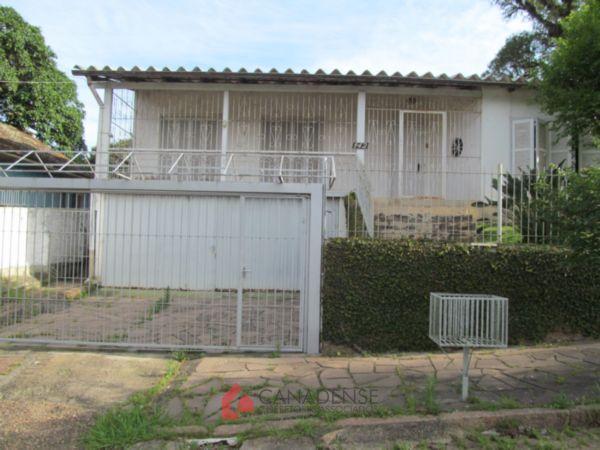 Casa Espírito Santo Porto Alegre