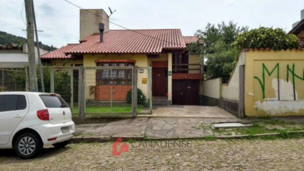Casa em Urubatã, Porto Alegre (9509)