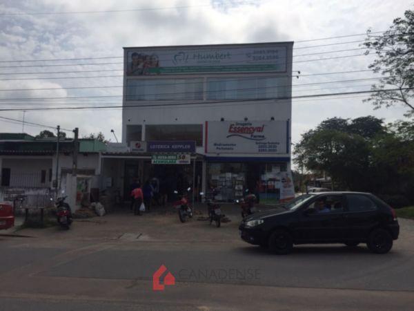 Loja Comercial Restinga Porto Alegre