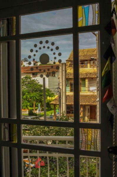 Casa em Condominio em Ipanema, Porto Alegre (9516)