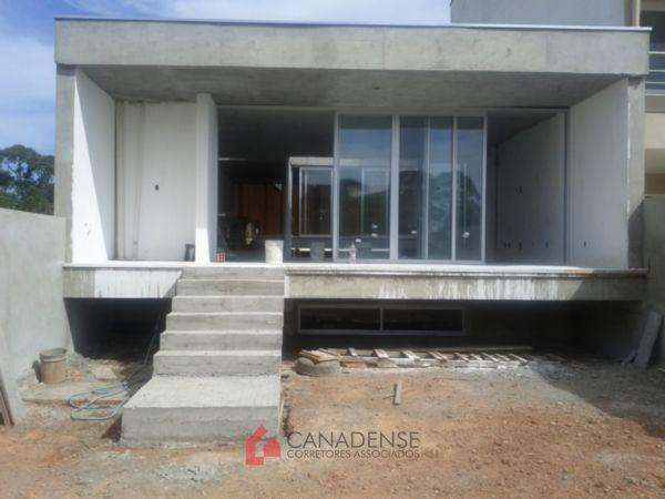 Casa em Condominio em Ipanema, Porto Alegre (9520)