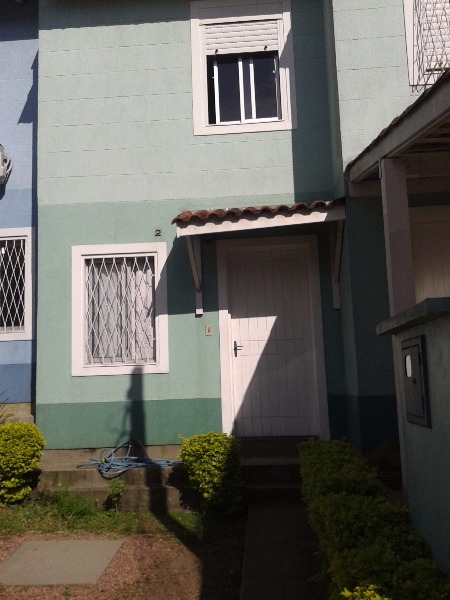 Casa em Condominio Hípica Porto Alegre