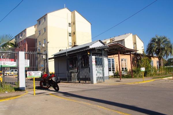 Apartamento Aberta Dos Morros Porto Alegre