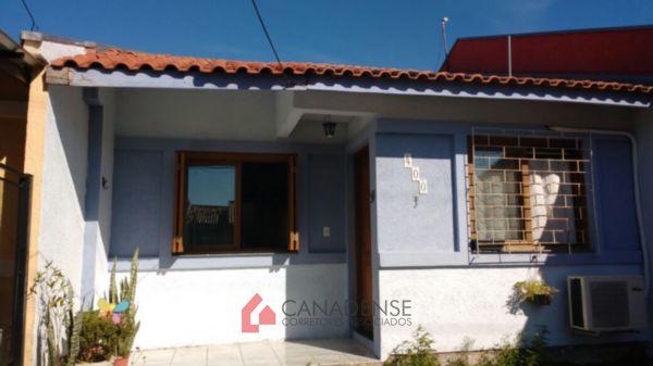 Casa em Aberta dos Morros, Porto Alegre (9546)