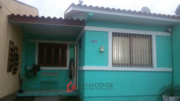 Casa em Hípica - Moradas do Sul, Porto Alegre (9549)