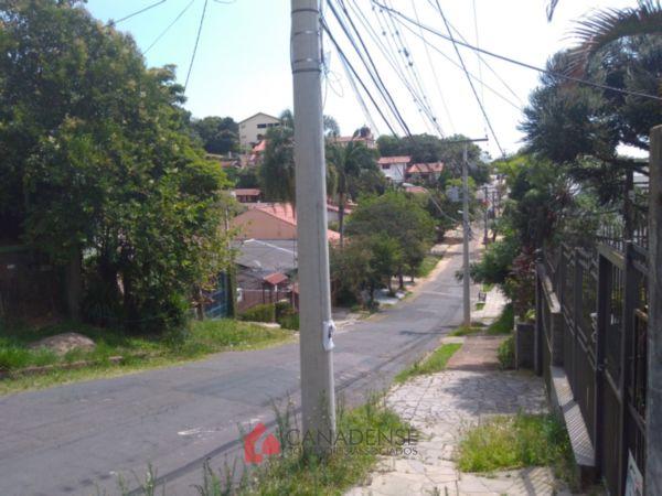 Terreno em Tristeza, Porto Alegre (9550)