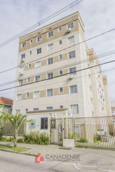 Apartamento em Glória, Porto Alegre (9553)