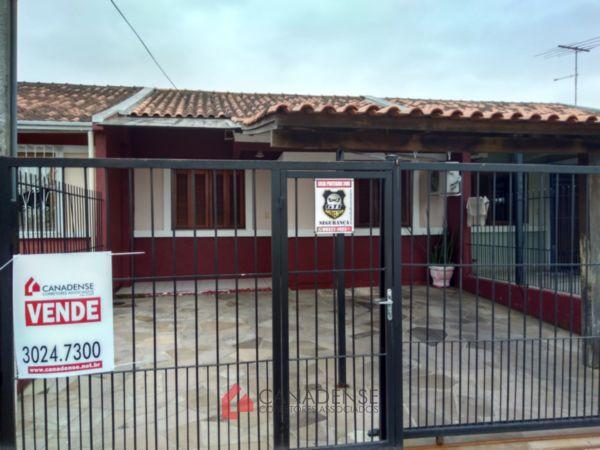 Casa em Hípica - Moradas do Sul, Porto Alegre (9558)