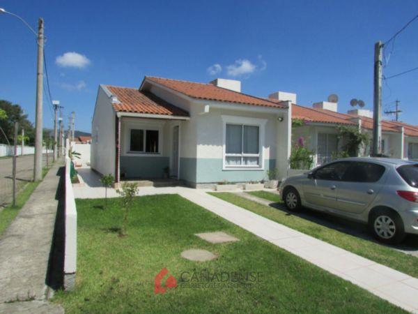 Casa em Condominio em Aberta dos Morros, Porto Alegre (9564)