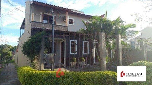Casa Guarujá - Caminhos do Sol Porto Alegre