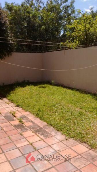 Jardim Verde - Casa 3 Dorm, Ipanema, Porto Alegre (999) - Foto 12