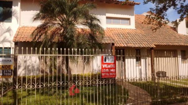 Jardim Verde - Casa 3 Dorm, Ipanema, Porto Alegre (999)