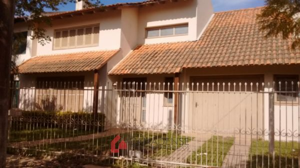 Jardim Verde - Casa 3 Dorm, Ipanema, Porto Alegre (999) - Foto 2