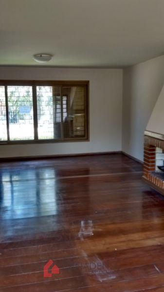 Jardim Verde - Casa 3 Dorm, Ipanema, Porto Alegre (999) - Foto 5