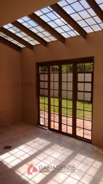 Jardim Verde - Casa 3 Dorm, Ipanema, Porto Alegre (999) - Foto 9