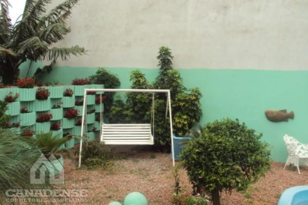 Imperial Parque - Casa 3 Dorm, Ipanema, Porto Alegre (1790) - Foto 45