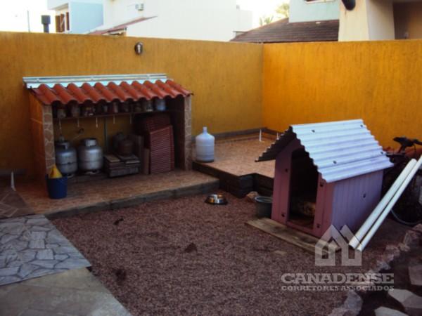 Canadense Corretores Associados - Casa 5 Dorm - Foto 2