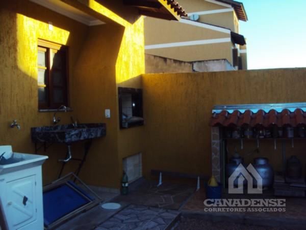 Canadense Corretores Associados - Casa 5 Dorm - Foto 5