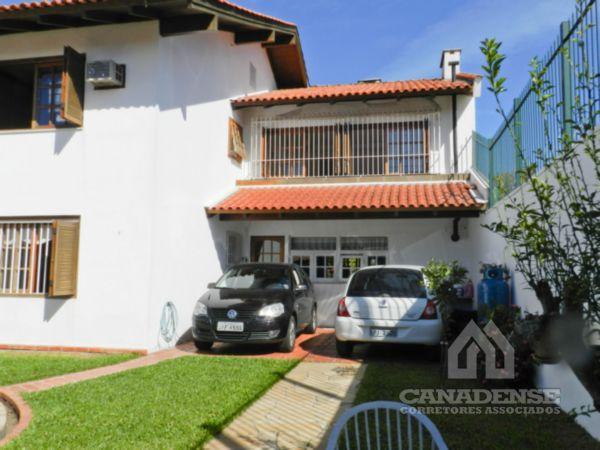 Casa 5 Dorm, Guarujá, Porto Alegre (2627) - Foto 18