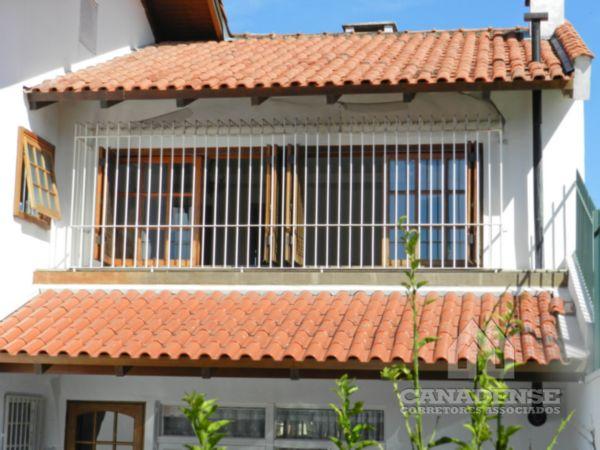 Casa 5 Dorm, Guarujá, Porto Alegre (2627) - Foto 19