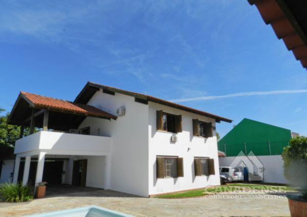 Casa 5 Dorm, Guarujá, Porto Alegre (2627) - Foto 20