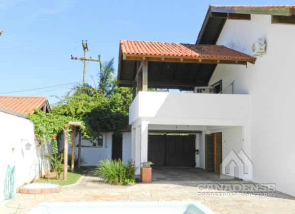Casa 5 Dorm, Guarujá, Porto Alegre (2627) - Foto 21