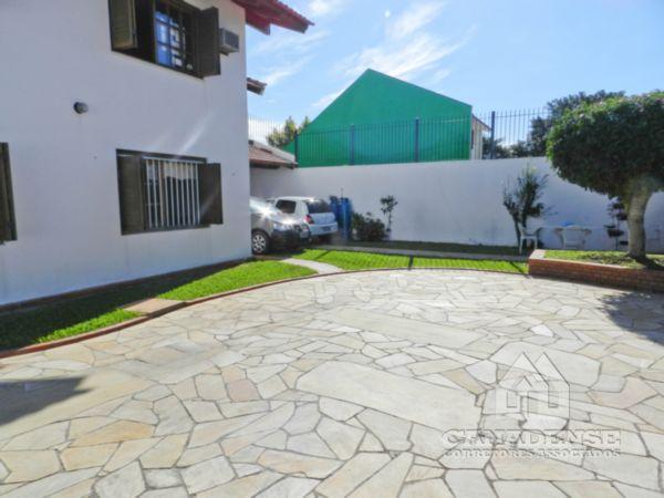 Casa 5 Dorm, Guarujá, Porto Alegre (2627) - Foto 32
