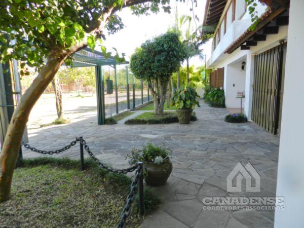 Casa 5 Dorm, Guarujá, Porto Alegre (2627) - Foto 5