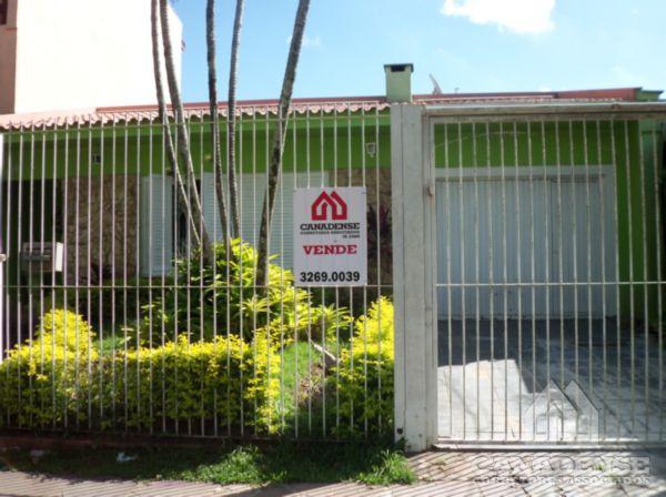 Jardim Verde - Casa 3 Dorm, Ipanema, Porto Alegre (2922) - Foto 2