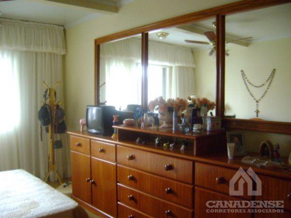 Leblon - Casa 3 Dorm, Ipanema, Porto Alegre (2948) - Foto 9