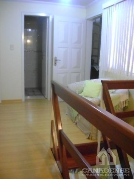 Leblon - Casa 3 Dorm, Ipanema, Porto Alegre (2948) - Foto 13