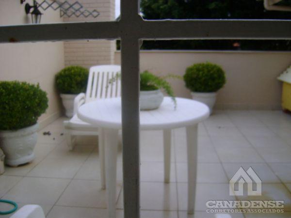 Leblon - Casa 3 Dorm, Ipanema, Porto Alegre (2948) - Foto 18