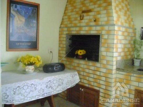 Leblon - Casa 3 Dorm, Ipanema, Porto Alegre (2948) - Foto 2