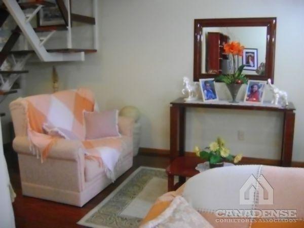 Leblon - Casa 3 Dorm, Ipanema, Porto Alegre (2948) - Foto 21