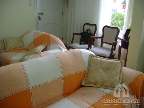 Leblon - Casa 3 Dorm, Ipanema, Porto Alegre (2948) - Foto 22
