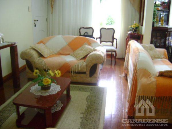 Leblon - Casa 3 Dorm, Ipanema, Porto Alegre (2948) - Foto 23