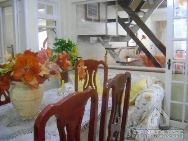 Leblon - Casa 3 Dorm, Ipanema, Porto Alegre (2948) - Foto 25
