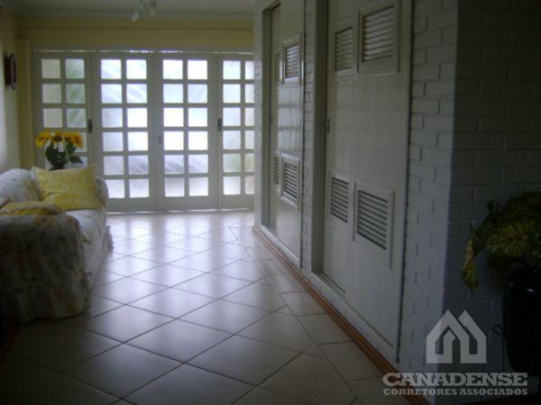 Leblon - Casa 3 Dorm, Ipanema, Porto Alegre (2948) - Foto 3