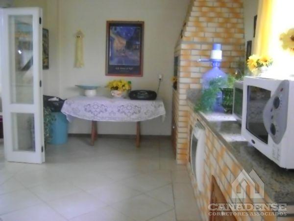 Leblon - Casa 3 Dorm, Ipanema, Porto Alegre (2948) - Foto 5
