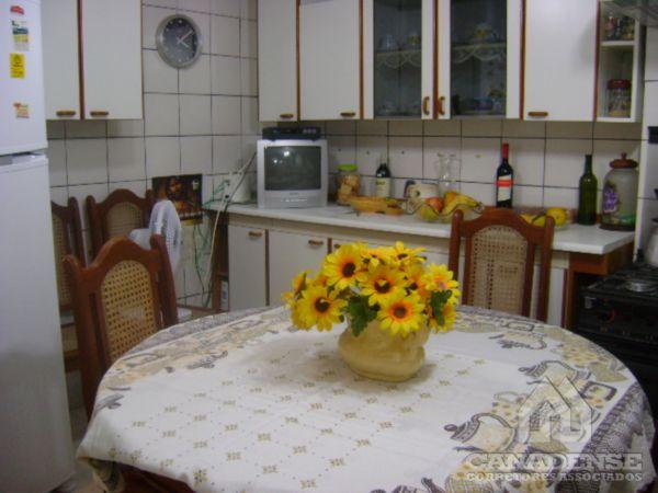 Leblon - Casa 3 Dorm, Ipanema, Porto Alegre (2948) - Foto 6