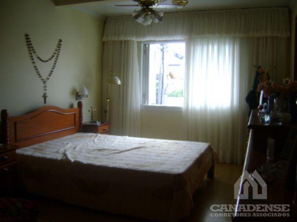 Leblon - Casa 3 Dorm, Ipanema, Porto Alegre (2948) - Foto 8