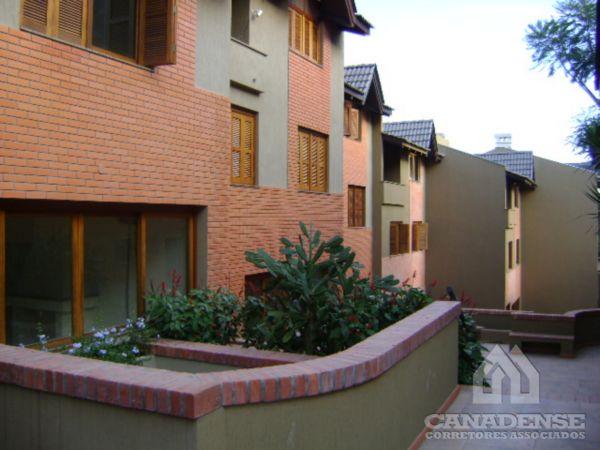 Casa em Condominio Vila Assunção Porto Alegre