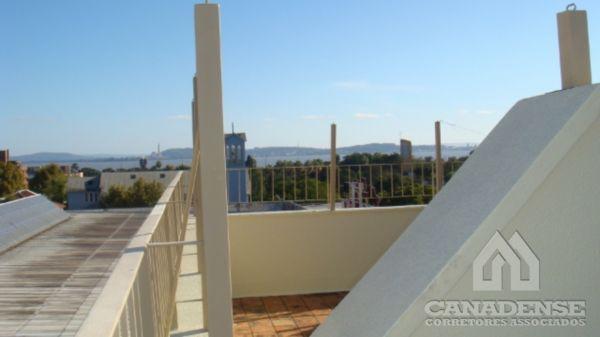 Portal do Sol - Cobertura 2 Dorm, Tristeza, Porto Alegre (2983) - Foto 7