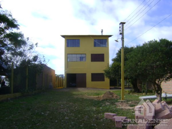 Casa 4 Dorm, Itapuã, Porto Alegre (3098)