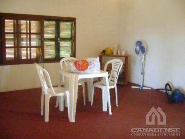Casa 4 Dorm, Itapuã, Porto Alegre (3098) - Foto 15
