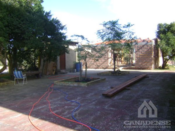 Casa 4 Dorm, Itapuã, Porto Alegre (3098) - Foto 2