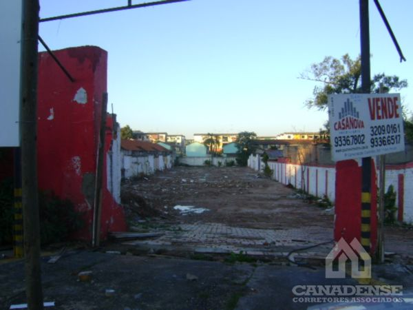 Terreno, Cavalhada, Porto Alegre (3133)