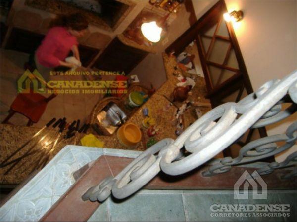 Casa 4 Dorm, Vila Conceição, Porto Alegre (3228) - Foto 11