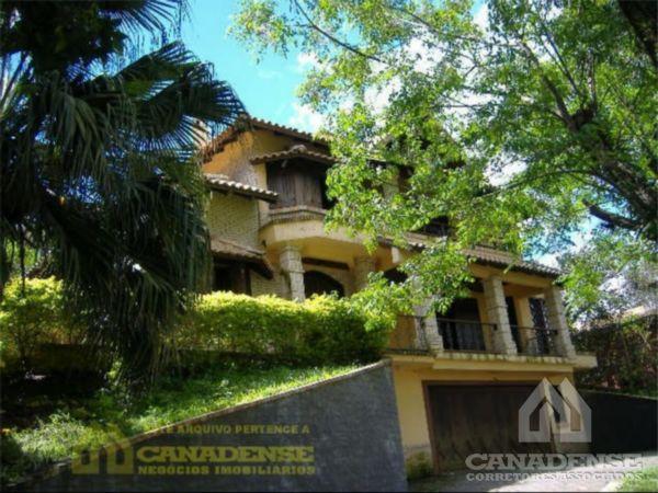 Casa em Vila Conceição, Porto Alegre (3228)