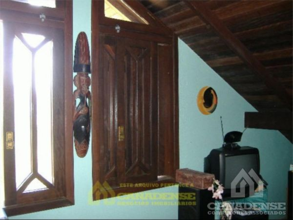 Casa 4 Dorm, Vila Conceição, Porto Alegre (3228) - Foto 16